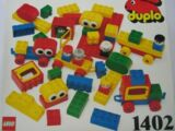 1402 Supplemental Set