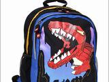 35757 Dinosaur Backpack (Small)
