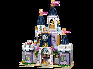 41154 Le palais des rêves de Cendrillon 2