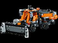 42060 L'équipe de réparation routière 3