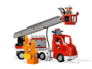 5682 Le camion des pompiers