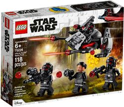75226 Inferno Squad Battle Pack Box
