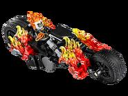 76058 L'équipe de Ghost Rider 2