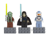 852947 Ensemble d'aimants Star Wars