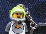 9410 Explorien Key Chain