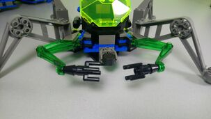 Arachnoid Starbase (22)