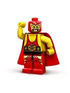 El Macho Wrestler