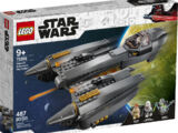 75286 General Grievous's Starfighter