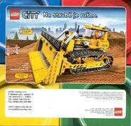 Katalog výrobků LEGO® za rok 2009 (první pololetí) - Strana 66