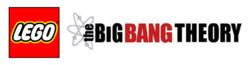 LEGO Big Bang Theory