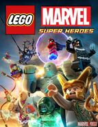 LEGO Marvel Super Heroes Vilains
