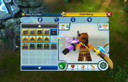 Legends of Chima Online 1