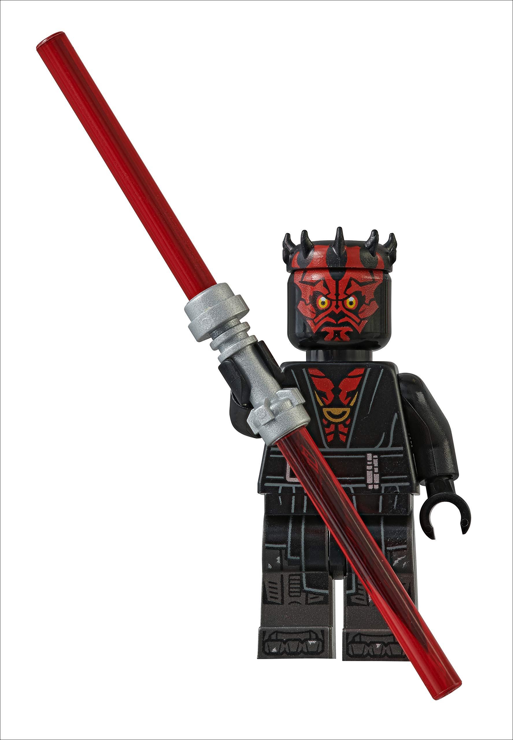 Star Wars DARTH VADER Custom Brick Lego Compatible Mini Figure UK shipping!