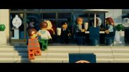 The LEGO Movie BA-Sharon Chausse-Pied