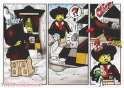 Yetis hideout comic 2
