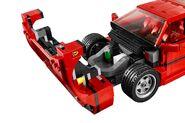 10248 La Ferrari F40 5