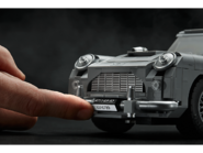 10262 James Bond Aston Martin DB5 12
