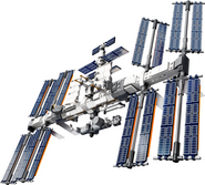 21321 La station spatiale internationale 2