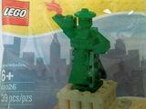 Statue Of Liberty 40026