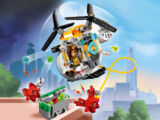 41234 L'hélicoptère de Bumblebee