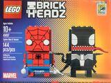 41497 Spider-Man & Venom