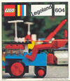 604-Excavator