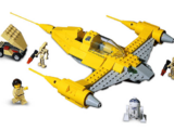 Naboo Fighter 7141