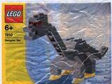 7210 Long Neck Dino