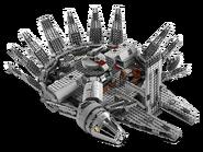 7965 Millennium Falcon 5