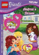 Andrea's Droom