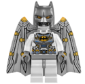Batman Space-76025
