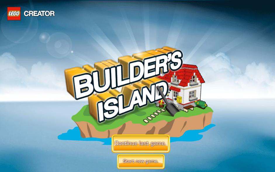 Builder's Island | Brickipedia | FANDOM powered by Wikia