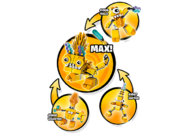 Electroids max