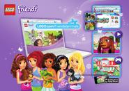 Friends Animaux Série 1 a