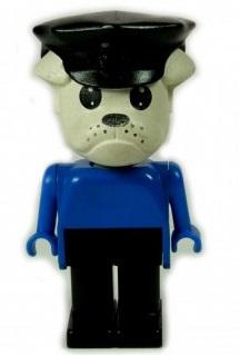 Inspector Dogge HD