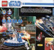 Katalog výrobků LEGO® za rok 2009 (první pololetí) - Strana 46