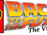 LEGO Back to the Future: The Videogame