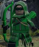 LEGO Arrow