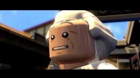 LEGO Dimension - Trailer Construire et reconstruire !