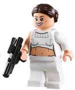 Lego Padme