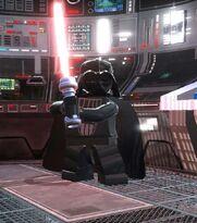 Lego star-wars-iii-vader