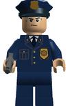MPD Officer