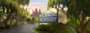 Newburynormal