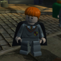 Ron Weasley-HP 14