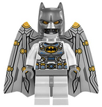 SpaceBatman 2015