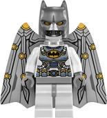 SpaceBatman 2015