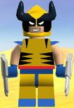 Wolverine Beta