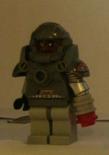(DC) Cyborg