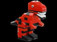 10654 Boîte XL de briques créatives 8