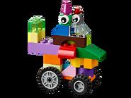 10696 La boîte de briques créatives 5